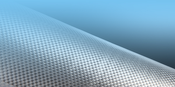 High-performance textile roll