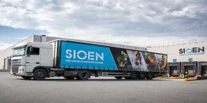 sioen truck